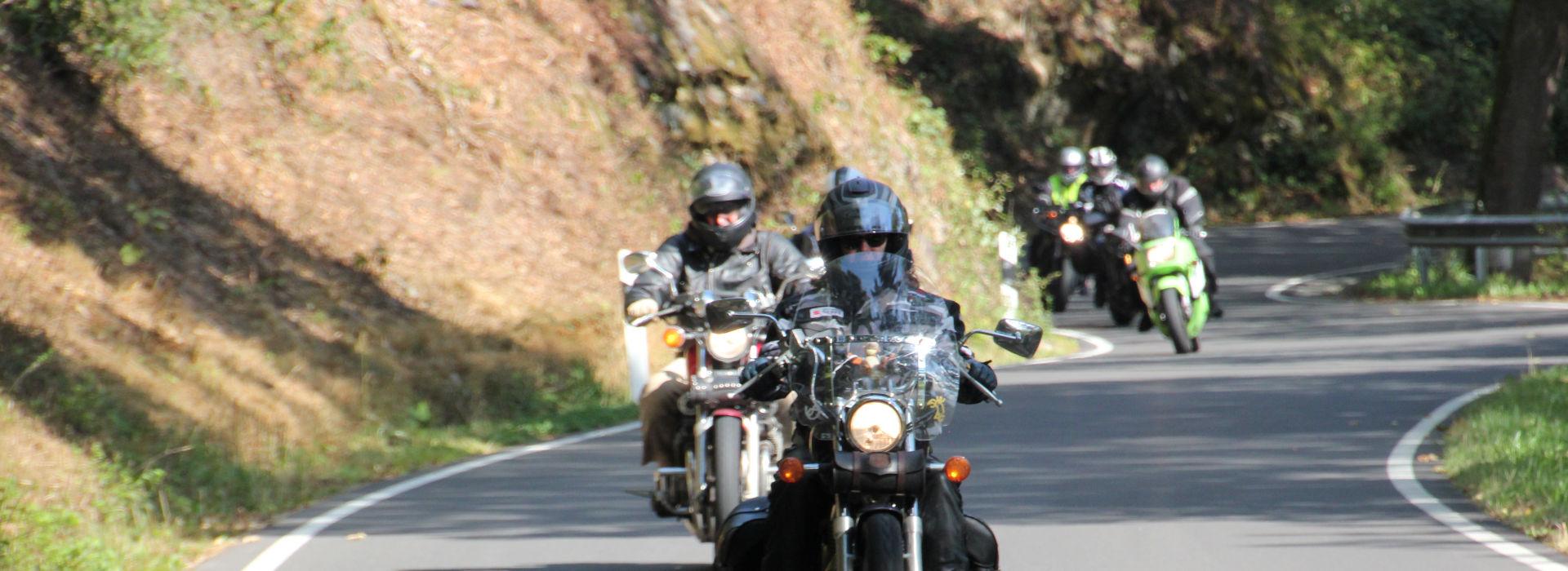 Motorrijbewijspoint Overijssel motor rijopleidingen