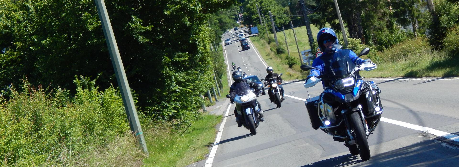 Motorrijbewijspoint Kampen spoedopleiding motorrijbewijs