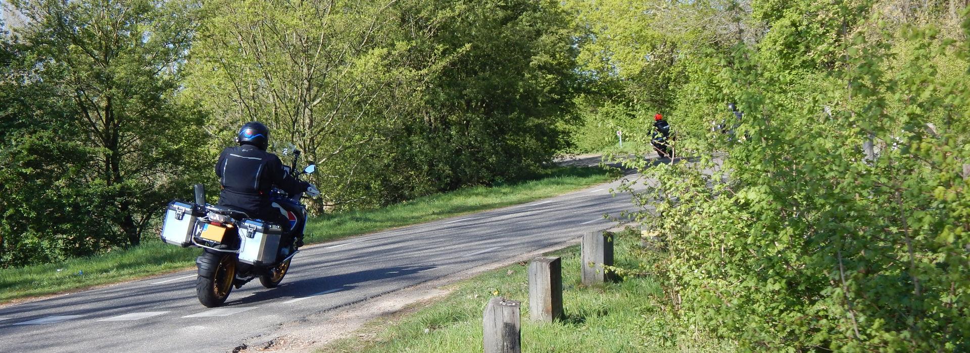 Motorrijbewijspoint Overijssel contact