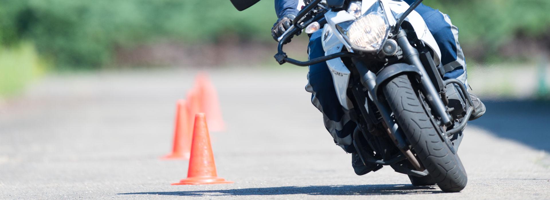 Motorrijbewijspoint Overijssel motor rijvaardigheid
