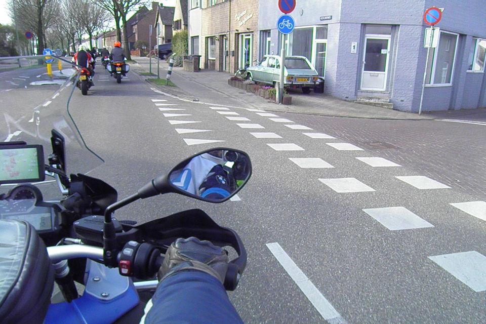 Motorrijbewijspoint Overijssel theorie cursus online