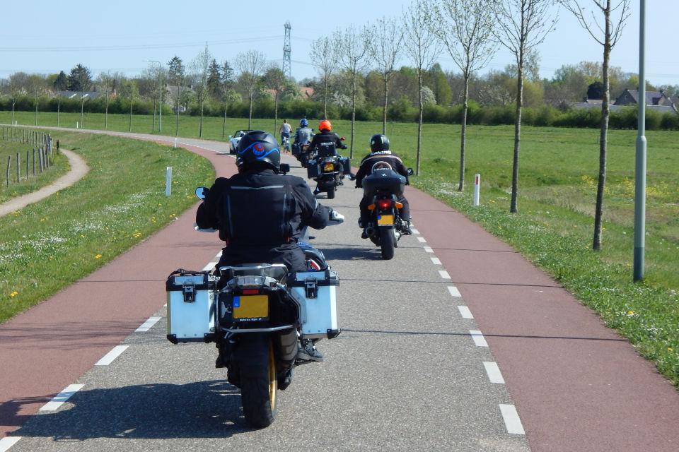 Motorrijbewijspoint Overijssel motorrijlessen