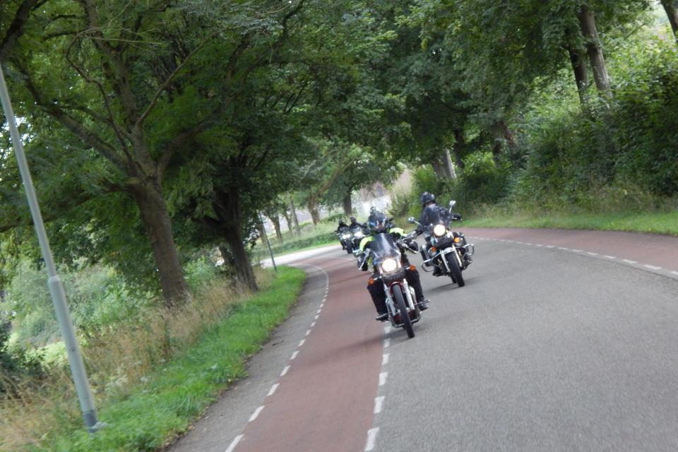 Motorrijschool Motorrijbewijspoint Harderwijk motorrijlessen